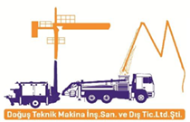 DOGUS TEKNIK MAKINA INSAAT LTD.