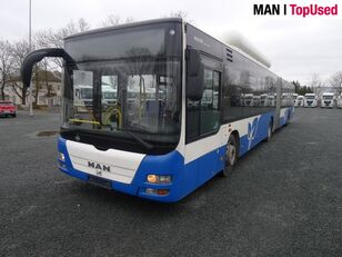 MAN Lion's City G CNG/EEV/4T (310) A23 - 3 Units available articulated bus