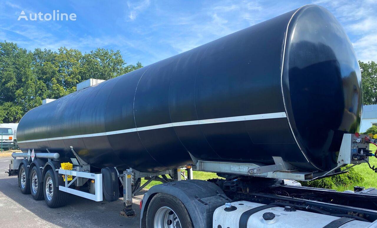 OMT 3SC01 L1 5BN Bitumen  bitumen tank trailer