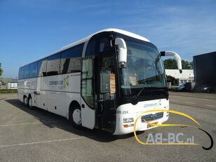 MAN Lions Coach R09 Supreme 61 places  coach bus