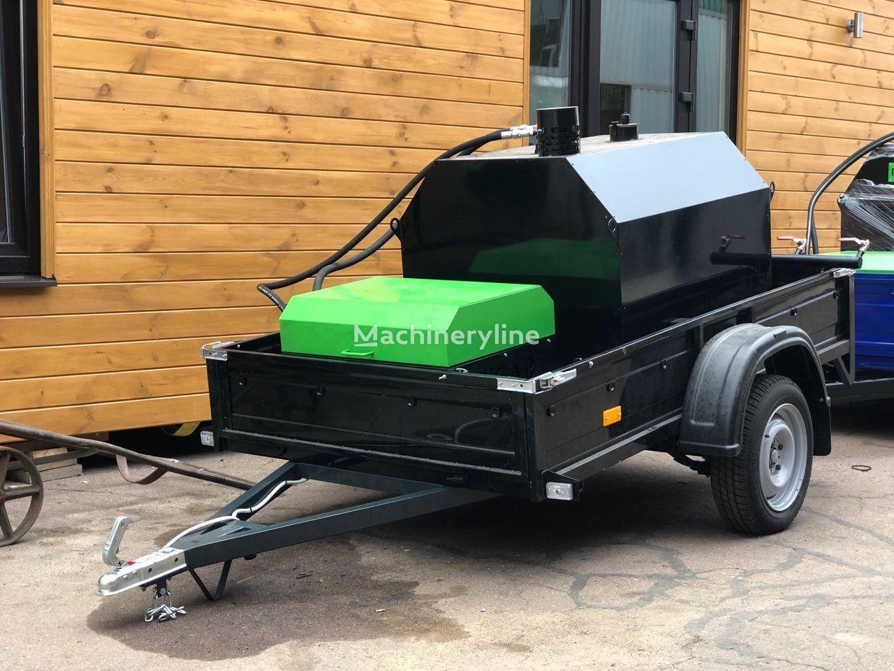 new Skrapiarka do asfaltu / Asphalt Sprayer BS-500 asphalt distributor