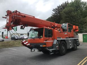 LIEBHERR mobile cranes for sale, buy new or used LIEBHERR