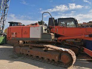 HITACHI ZX330LC tracked excavator