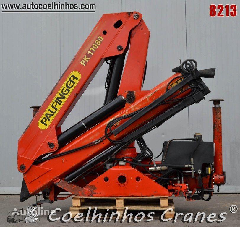 PALFINGER PK 11080 loader crane