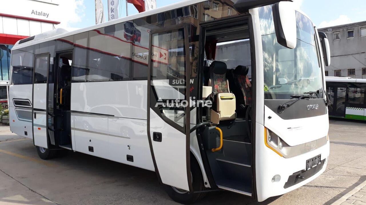 new OTOKAR Sultan Mega  interurban bus