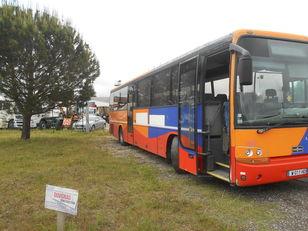 VAN HOOL buses for sale from France, buy new or used VAN