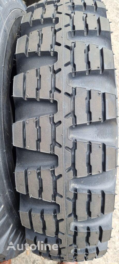 new Camac 9.00-16 Nato military profile light truck tire