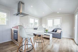 new Mobilheim / Mobile House/ Palermo 48qm mobile home