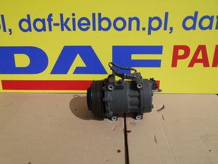 DAF AC compressor for tractor unit