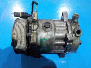MAN Компрессор системы кондиционирования (Уценка) AC compressor for MAN tractor unit