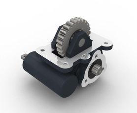 new IVECO все модели КПП и разные марки тягачей (20610ROHUR) PTO for IVECO tractor unit