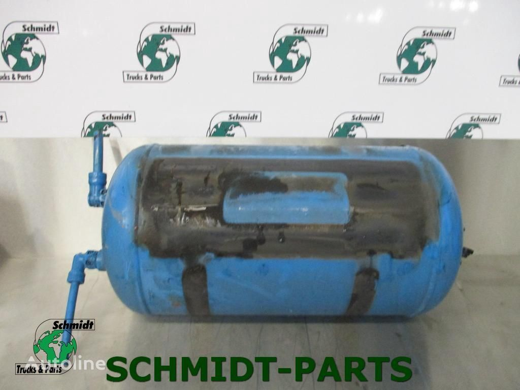 VOLVO air tank for tractor unit