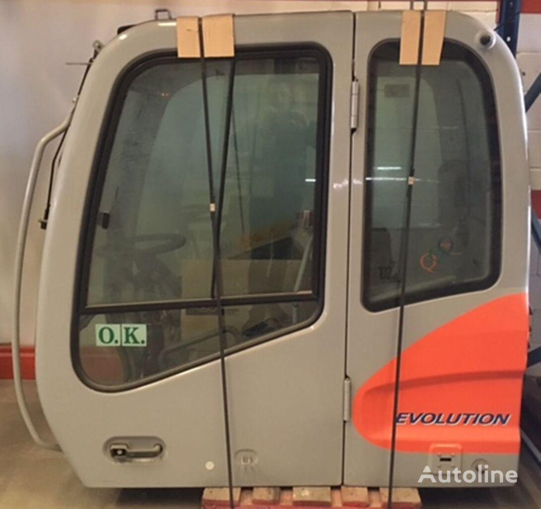 FIAT-HITACHI cabin for FIAT-HITACHI E175W excavator