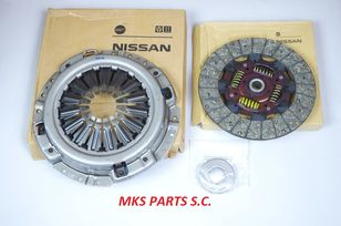 new clutch for NISSAN ATLEON truck