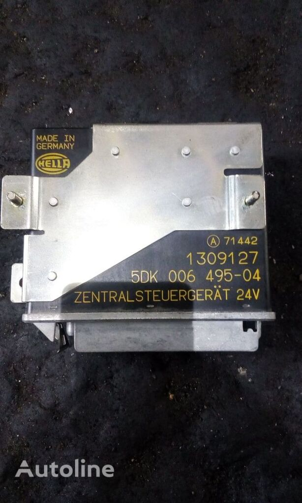 HELLA 5DK 006 495-04 control unit for DAF XF95, ATI truck