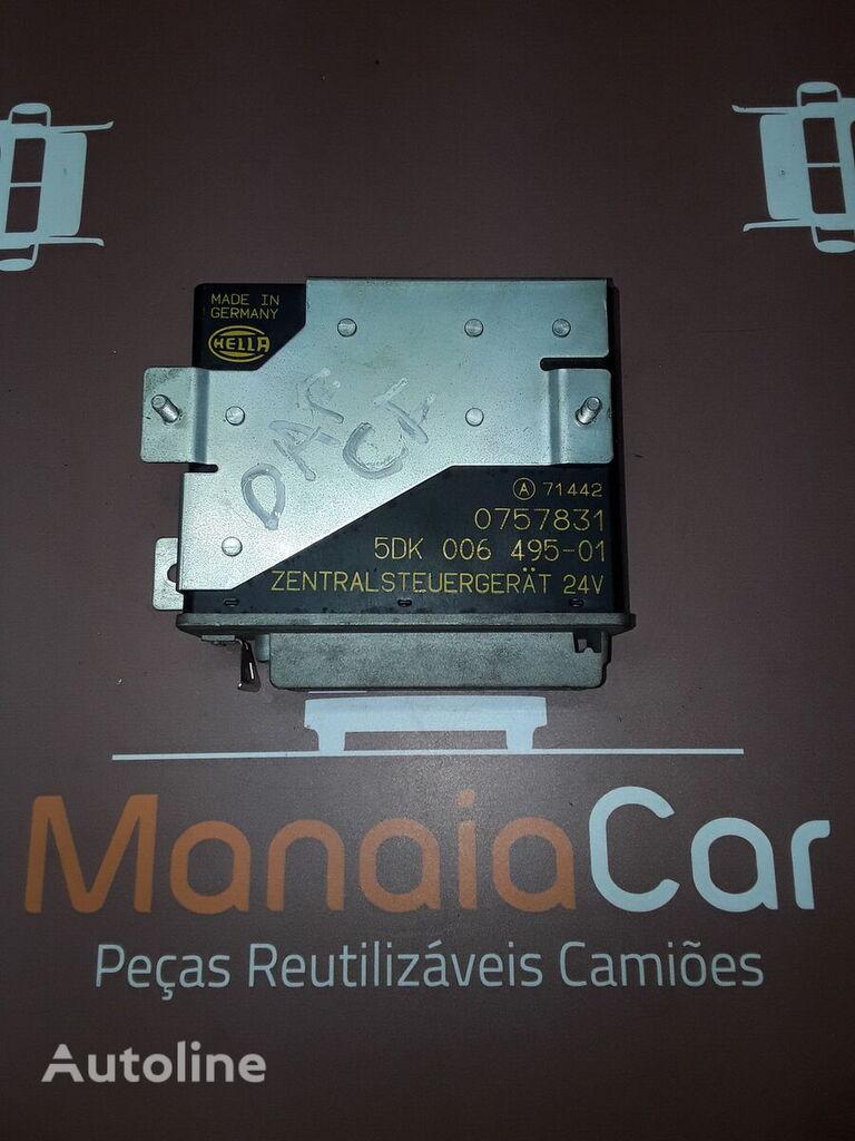 HELLA 5DK00649501 control unit for VOLVO  Daf, MAN, Scania, Mercedes, Renault truck