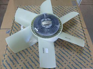 new BORGWARNER Lüfter, Motorkühlung Lüfterkupplungskit LKK 027 VIS (0720.003.027) cooling fan for truck