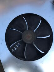 Carrier  кондиционера (29.02.10.021) cooling fan for VOLVO B10 B12 bus