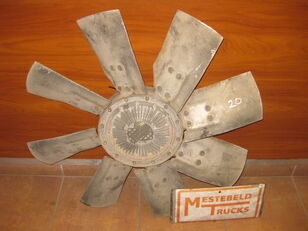 cooling fan for GINAF truck