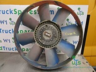 IVECO CURSOR 8 VISCUSS FAN COMPLETE (29037/500342509) cooling fan for truck