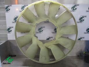 MAN (51.06630-0133) cooling fan for MAN TGS EURO 6 truck