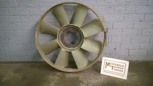 MERCEDES-BENZ Vin (A 906 205 04 06) cooling fan for MERCEDES-BENZ Atego truck