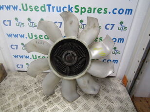 MITSUBISHI 75C 4P10 VISCUSS FAN COMPLETE cooling fan for truck