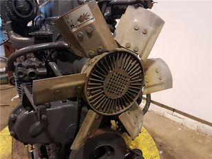 PEGASO Ventilador cooling fan for PEGASO truck