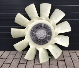 SCANIA emission viscous fan, cool cooling fan for SCANIA R, P, G, L, S series EURO6 tractor unit