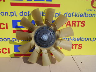 VISCO BEHR WISKO cooling fan for DAF XF 106,  Renault Premium tractor unit