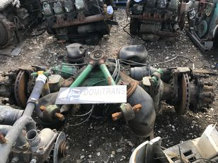 DAF 1347 differential for DAF XF CF tractor unit
