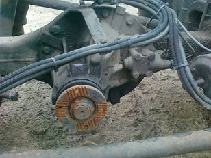 differential for MAN TGL truck