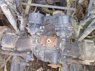 drive axle for MAN TGA 6X4 truck
