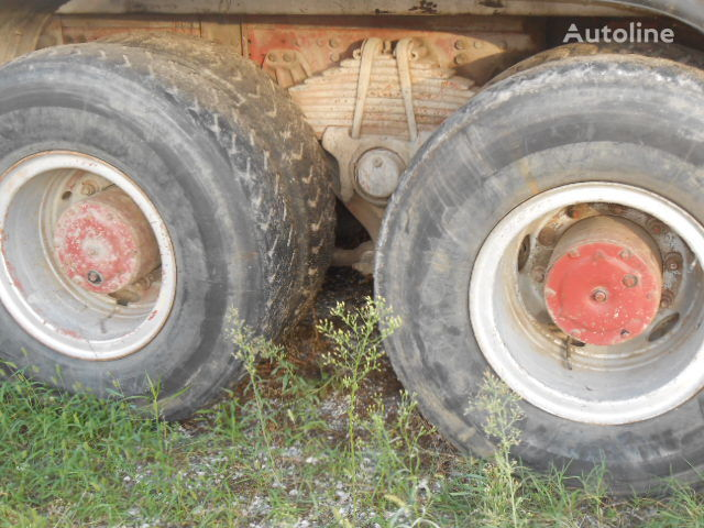 IVECO 6x4-8x4 drive axle for IVECO MAGIRUS 330 30H (BIG AXEL) 6x4 truck