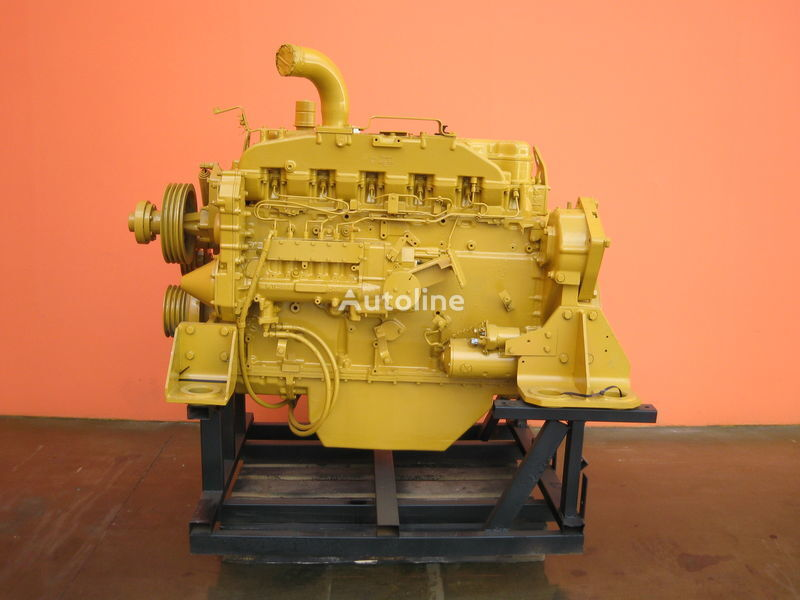 3406 engine for CATERPILLAR 375 excavator