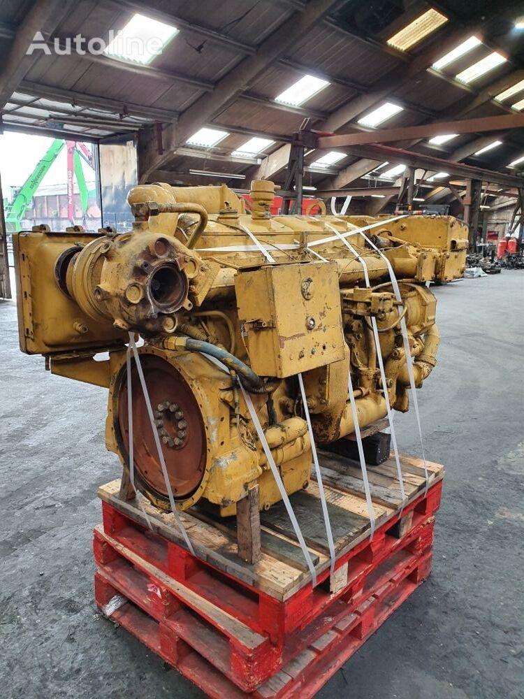 CATERPILLAR 3406 engine for articulated dump truck