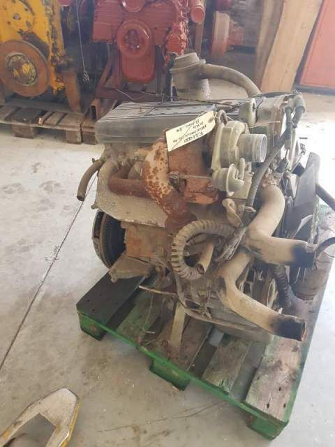 IVECO 4x4 8140.27 engine for IVECO DAILY 35.10 truck