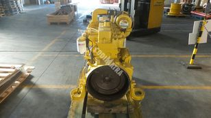 KOMATSU Moteur thermique s6d102e engines for KOMATSU PC200-6