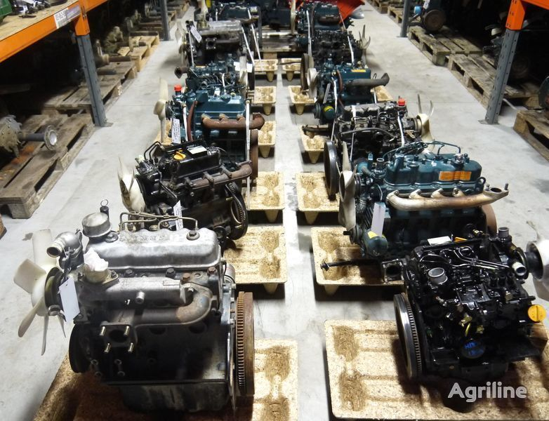 KUBOTA engine for KUBOTA / Mitsubishi / Yanmar / Isuzu / Iseki tractor