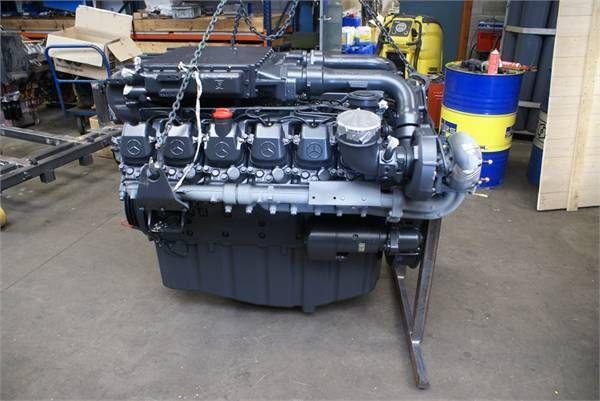 MERCEDES-BENZ OM444LA engine for MERCEDES-BENZ OM444LA truck