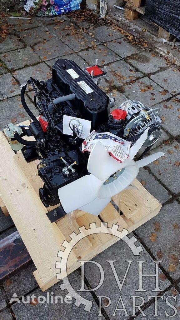 new MITSUBISHI L3E (L3E) engine for VOLVO EC15 mini excavator