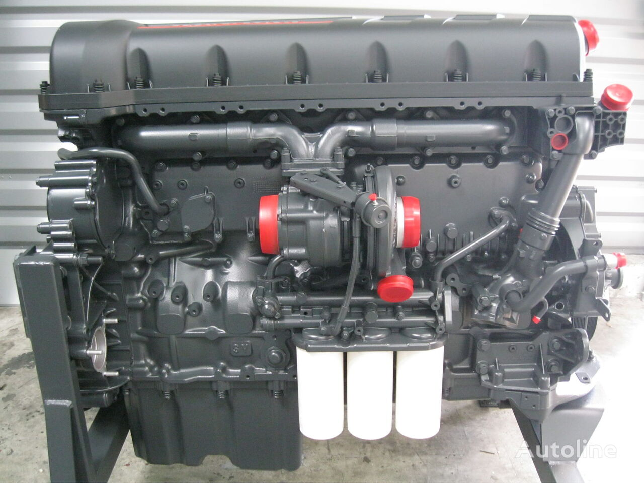 new RENAULT TRUCKS engine for RENAULT ALL VERSIONS truck