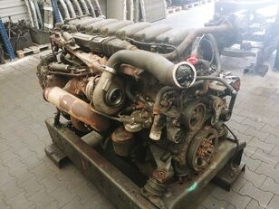 SCANIA Euro 4 engines for sale, buy new or used SCANIA engine