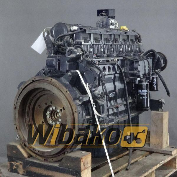 VOLVO TAD733GE engine for TAD733GE other construction equipment