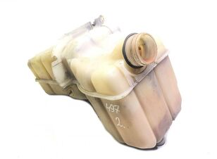 expansion tank for SCANIA 4-series 94/114/124/144/164 (1995-2004) tractor unit