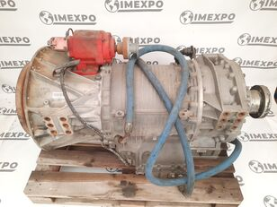 Allison TIDA 4700SP / AUTOMATIC / WORLDWIDE DELIVERY gearbox for truck
