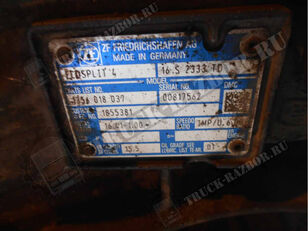 DAF 16S2333TD gearbox for DAF tractor unit