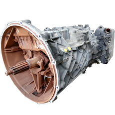 DAF XF 105 12AS2331 TD (1875207, 1801237) gearbox for DAF XF 105 tractor unit