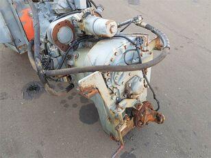 Dana DANA Spicer Off Highway 13.7LHR32384-630 gearbox for truck