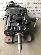 EATON FSO 5206B H (Reconditioned) gearbox for MAN M2000 truck